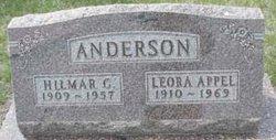 Hilmer C. Anderson