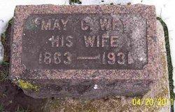 May C Wey