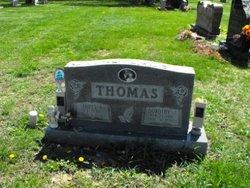 James A. Thomas