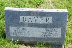 Amos Conrad Baver