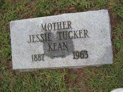 Jessie <i>Tucker</i> Kean