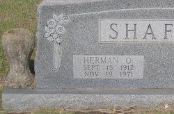 Herman O. Shafer