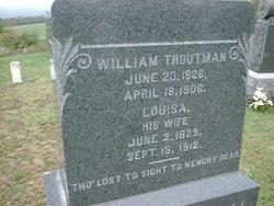 William Troutman