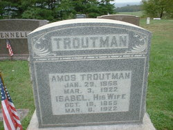 Amos Troutman