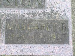 Margaret Bell <i>Stephens</i> Kingston