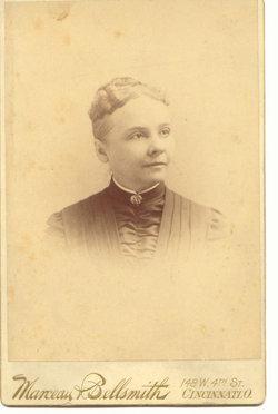 Emma Walker <i>Mead</i> Beeler