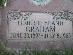 Elmer Leyland Graham