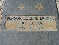 Benson Eugene Brooks