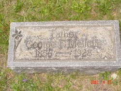 George Franklin Mellotte