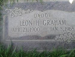 Leon H. Graham
