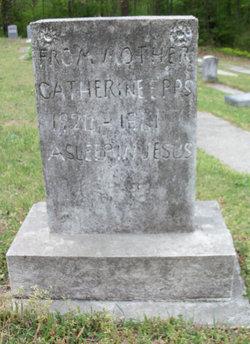 Catherine Epps