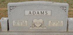 Bonnie O. Adams