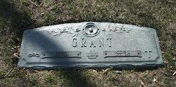 Addie L. <i>Secord</i> Grant