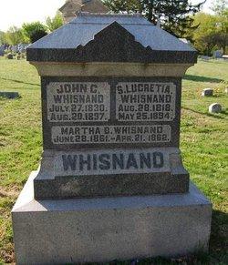 John C. Whisnand