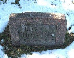 Dora Josephena Johnson