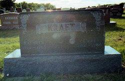 Kathryn <i>Senger</i> Kraft