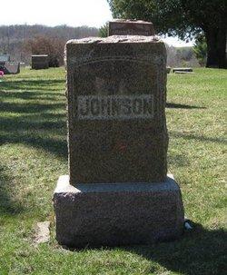Mark M. Johnson