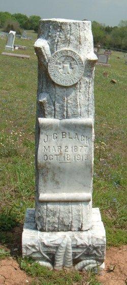 J. G. Black