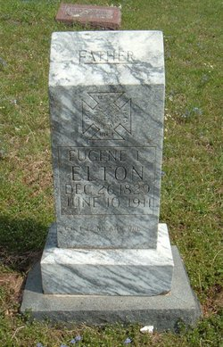 Eugene L. Elton