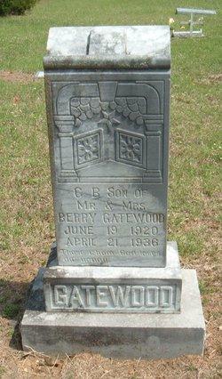 C. B. Gatewood