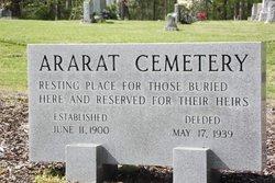 Ararat Cemetery