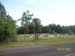 Mary Springfield Baptist Church Cemetery