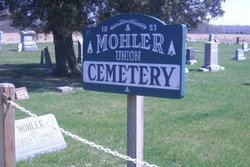 Mohler-Union Cemetery