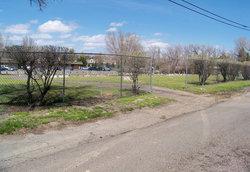 Elko County Cemetery