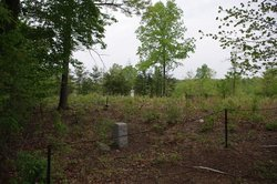Beulah Missionary Baptist Church Cemetery (Old Sit