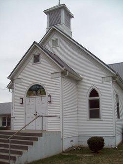Bethesda Methodist Church Cemetery