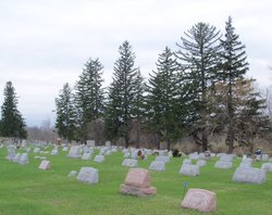 Bates Road Cemetery