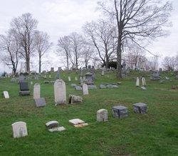 Mountain Ridge Cemetery