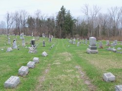 Bear Ridge Cemetery