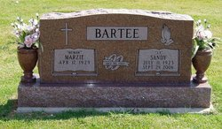 J. T. Sandy Bartee