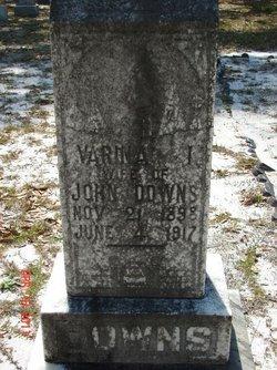 Varina I. Downs