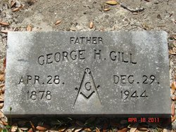 George H. Gill