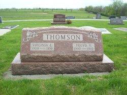 Floyd V Thomson