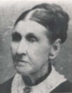 Mary Jane <i>Sparks Sanderson</i> Sanders