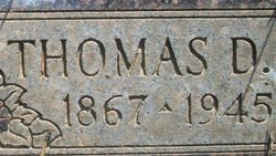 Thomas Dempster Adams