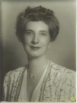 Isabella Washington <i>Arnold</i> Bunce
