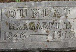 Margaret Telleta <i>Hornbeak</i> Dunlap
