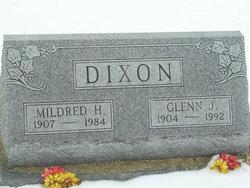Mildred H. <i>Abbott</i> Dixon