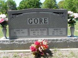 Marjorie Nell Gore