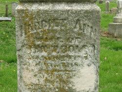 Harriett Ann Bolen