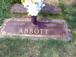 Anna Louise <i>Sparks</i> Abbott