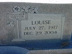 Louise <i>Townsend</i> Elem