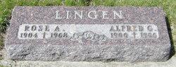 Alfred Gerald Lingen