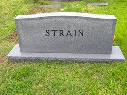 William Benjamin Strain