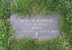 Alva W. Kuhn, Jr