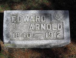 Edward Arnold, Sr